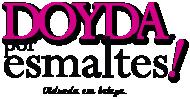 Doyda por Esmaltes Logo