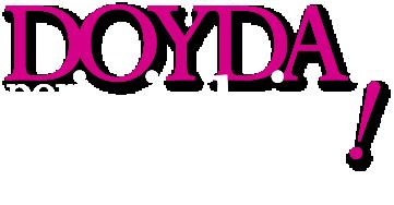 Doyda por Esmaltes Mobile Retina Logo